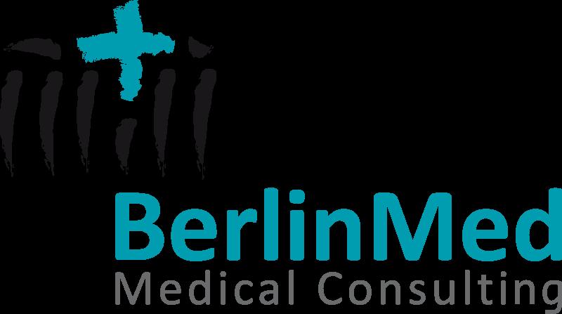 BerlinMed Logo