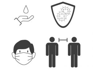 BerlinMed Hygienekonzept